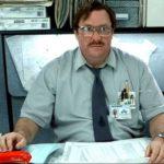 Desk Jockey