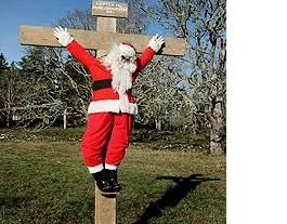 Sunday Morning Last Jew Links Before Christmas