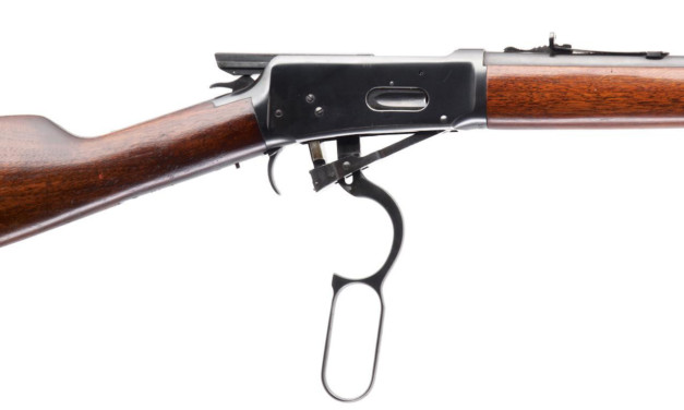 Gold Standards V – The Winchester Model 94