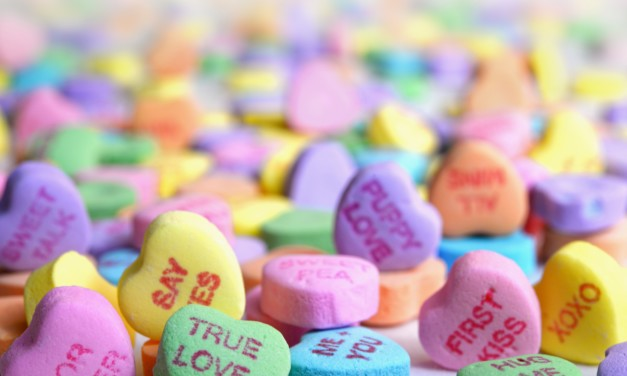 """The """"I Hate Valentine's Day"""" Edition of Friday Morning Links!"""