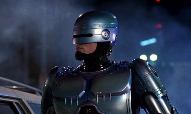 Robocops