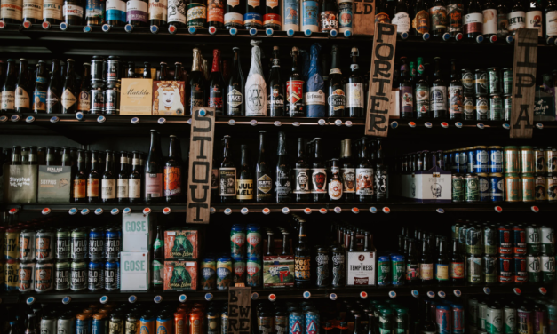 The Beer Wars:  An Incomplete History of the American Beer Industry (pt 2)