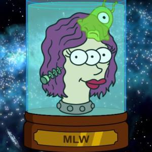 Mythical Libertarian Woman