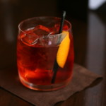 Negroni Please