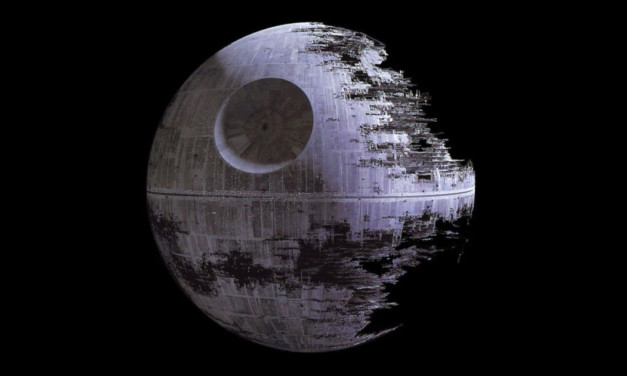 Space Force Moffs Deny Rumors of Death Star Cost Overruns