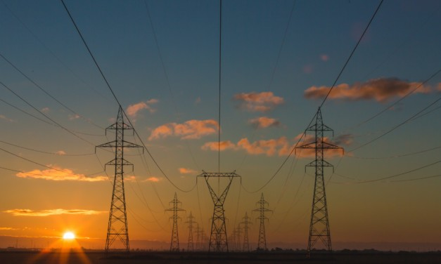 California Experiments With Absentee Electricity